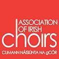 Association of Irish Choirs logo