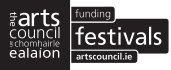 The Arts Council - Supporting Festivals