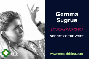 Gemma Sugrue