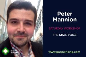 Peter Mannion