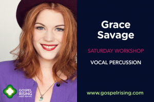 Grace Savage