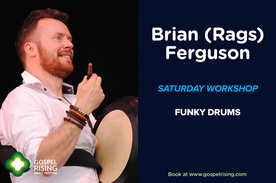 Brian Rags Ferguson