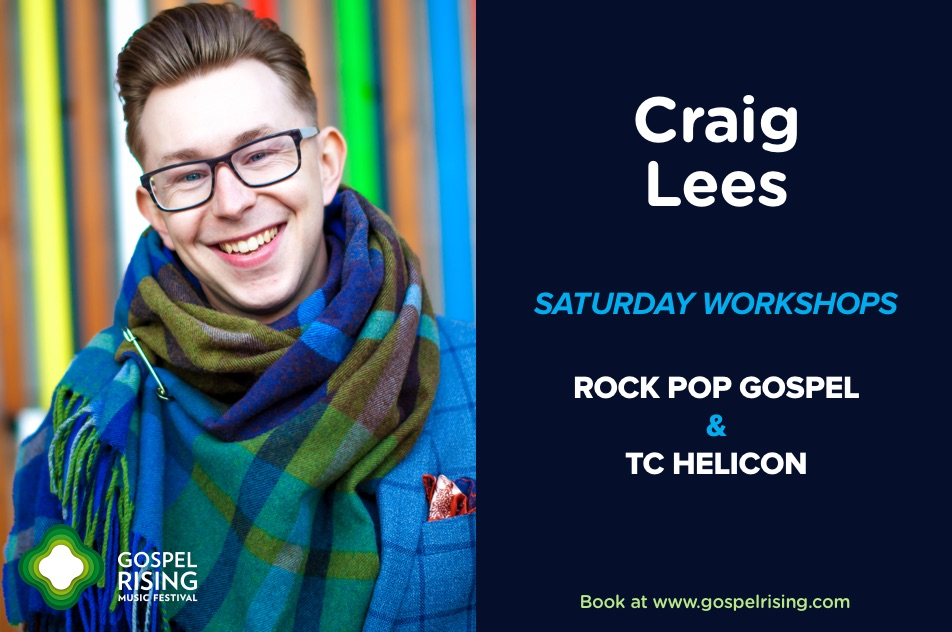 Craig Lees