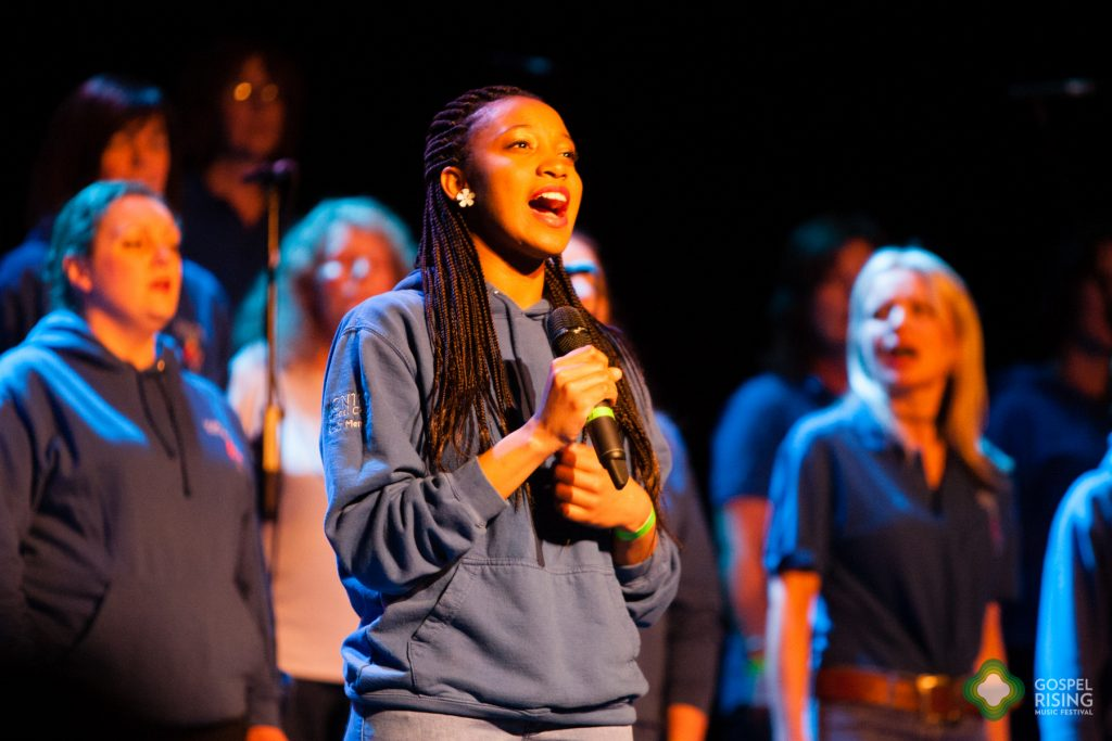 Ignite Gospel Choir 2017