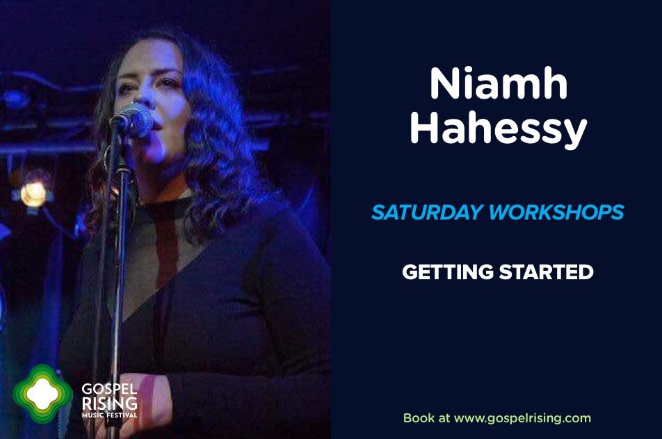 Niamh Hahessy