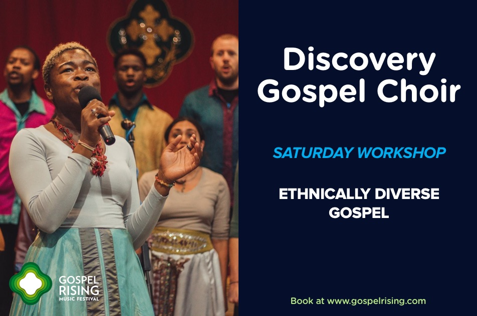 Discovery Gospel Choir