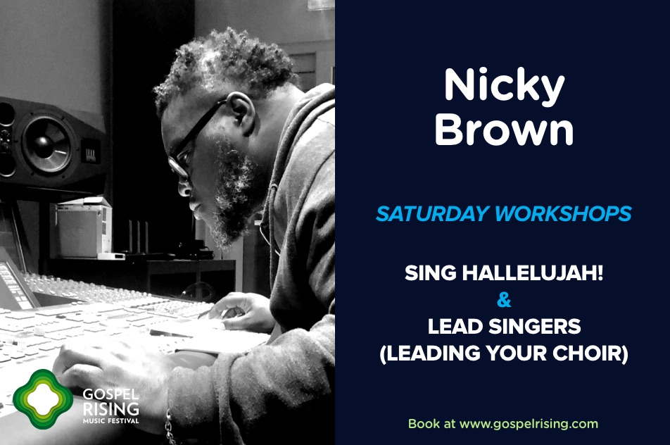 Nicky Brown