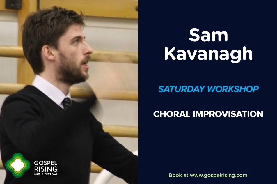 Sam Kavanagh
