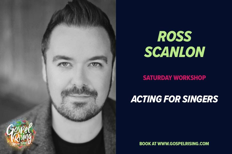 Ross Scanlon