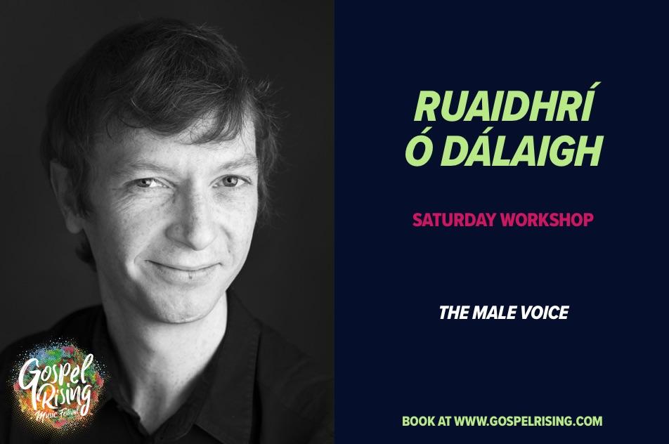 Ruaidhri Ó Dailaigh