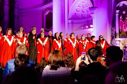 Gospel Rising 2019